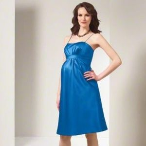 dde5236802 Women s Maternity Bridesmaid Dresses Alfred Angelo on Poshmark